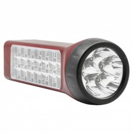 Palito Rechargeable LED Emergency Light, PA170
