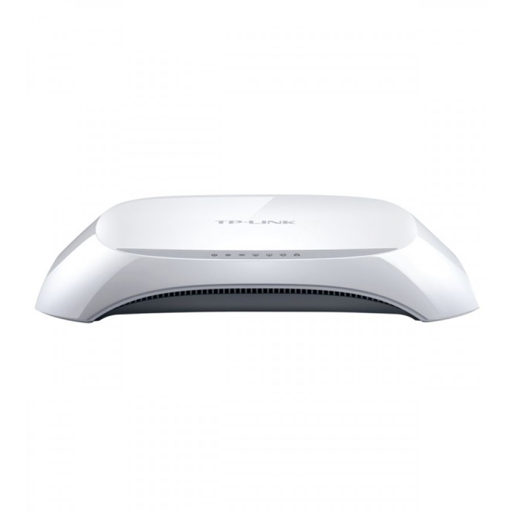 TP-LINK 150Mbps Wireless N Router, Atheros, 1T1R, 2 4GHz, Compatible