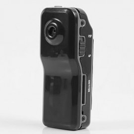 Bison MD 81 Multipoint P2P Wifi Camera, Supports Multiple Platforms & MicroSD Card Storage, MD 81